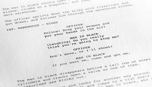 formation scénariste en ligne