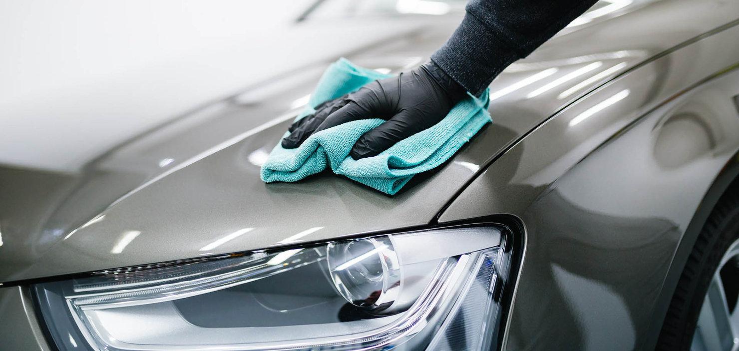 L'Atelier de l'auto montreuil centre de lavage auto