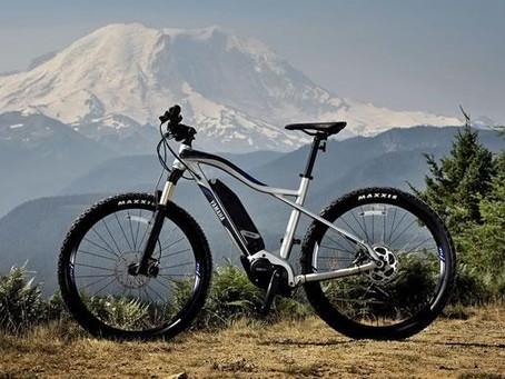 Les vélos électriques sont bons pour votre santé selon une étude.