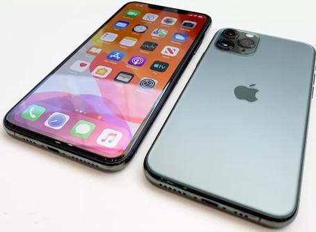 iPhone 11 Pro : on a testé le nouveau bijou d'Apple