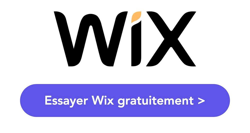 Vous pouvez tester Wix car c'est gratuit
