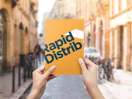 Distribution de flyers dans la rue : que dit la loi ? On vous explique tout !