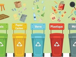 Comment trier ses déchets lors d'un débarras