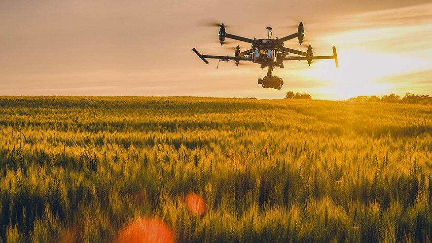 photographe drone lyon