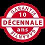 garantie decennale charpentier couvreur 06