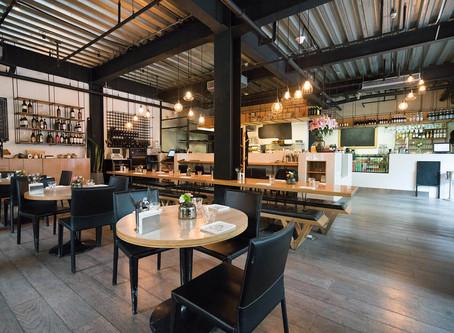 Meubler son restaurant : ça coûte combien ?