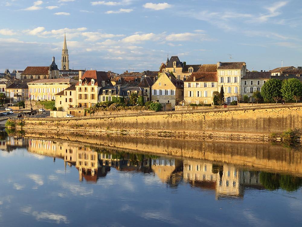 Un nouveau magnétiseur à Bergerac