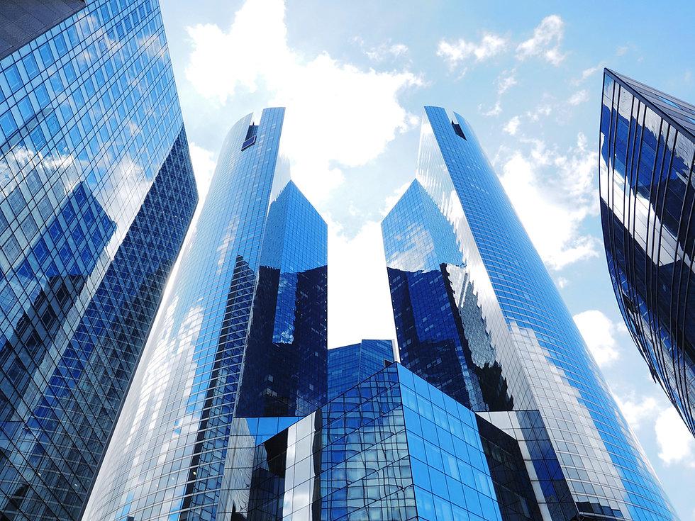 conseil en immobilier d'entreprise paris