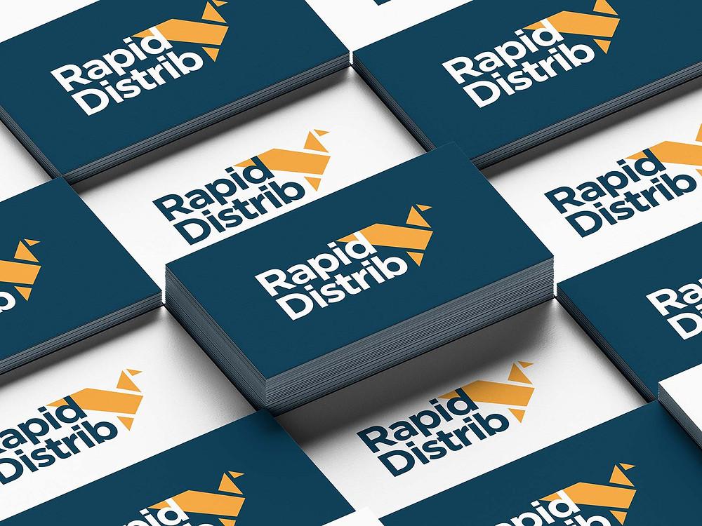 Distribution prospectus paris