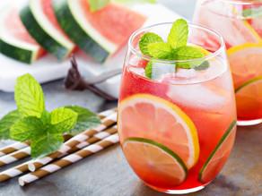 Les meilleurs cocktails sans alcool