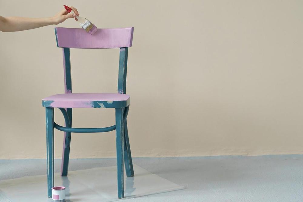 peintre professionnel pour meuble