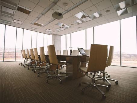 Comment équiper idéalement votre salle de réunion?