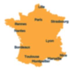Agence street marketing paris lille marseille bordeaux toulouse lyon nantes nice montpellier toulouse