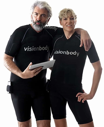 Visionbody Electrical Muscle Stimulation