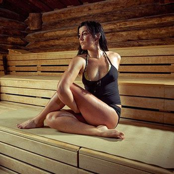 Infrared Hot Stretch Therapy
