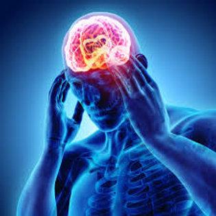 Migraine Head Ache Pain Relief Therapy