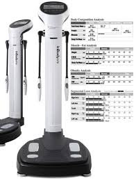 Unlimited Body Composition Monthly Tests