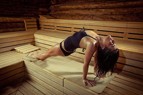 Infrared Hot Pilates Therapy