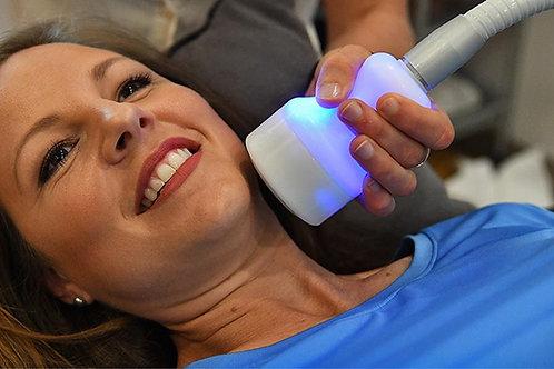 Cryo Neck Toning Fat Freezing Therapy