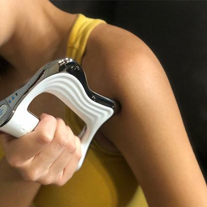 Vibration Massage Hyperblade Therapy