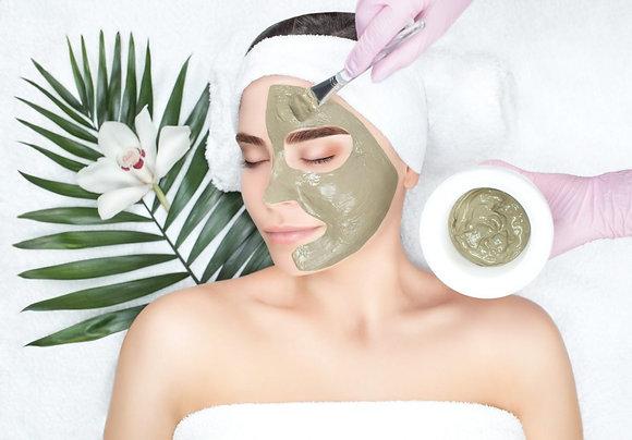 Skin Lab - CBD Facial