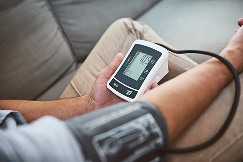 Healthy Blood Pressure Therapy