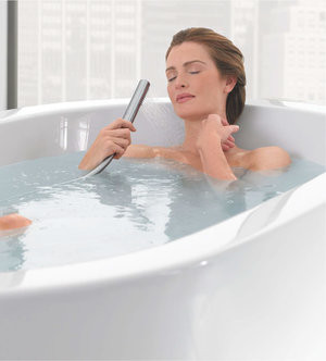 WHAT IN THE HECK IS AN OXYGEN BATH?
