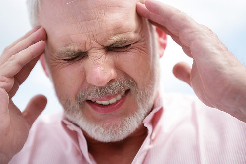Head Ache Pain Relief Therapy