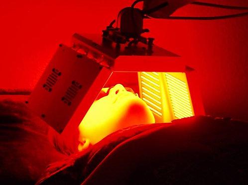 Skin Treatment - Infrared Light