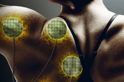 MarcPro Electrical Muscle Stimulation
