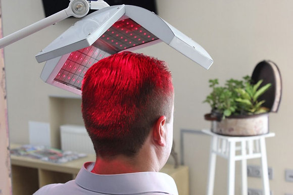 Hair Growth Management Light Therapy
