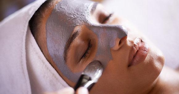 Skin Lab - Organic Acne Facial
