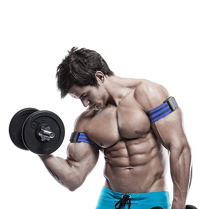 Unlimited Blood Flow Restriction Monthly Sessions