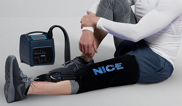 Nice Ice Compression Therapy