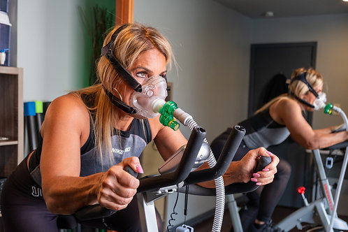 Unlimited Altitude Training Monthly Sessions
