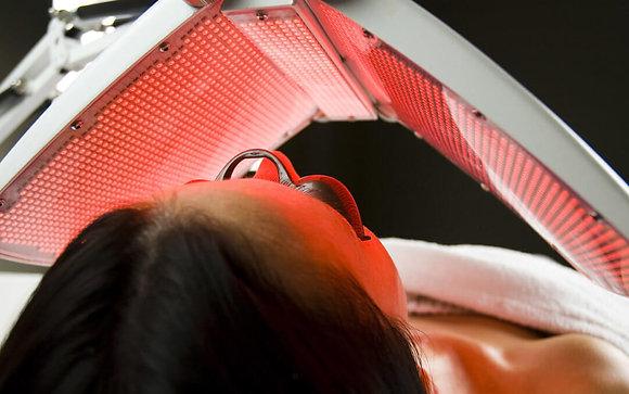 Scar Removal Skin Treatment