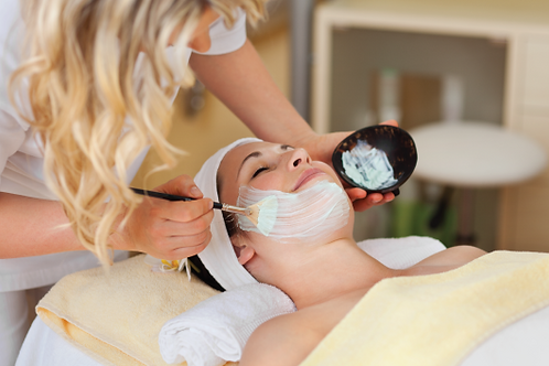 Skin Lab - Organic Luxury Facial
