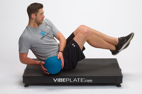 Vibeplate Whole Body Vibration Therapy