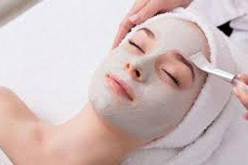 Skin Lab - Organic Express Facial