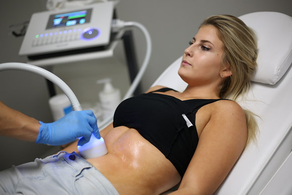 Cryo Toning Abs Fat Freezing Therapy