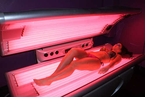 Red Light Bed Pain Relief Therapy