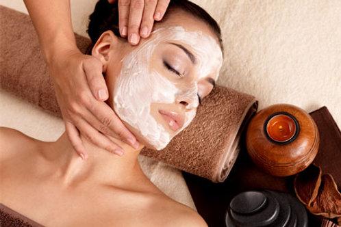 Skin Lab - Organic Ultimate Facial