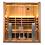 Clearlight Near/Far Infrared Sauna Therapy