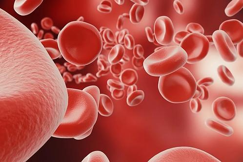 Haptoglobin Genetic Blood Test