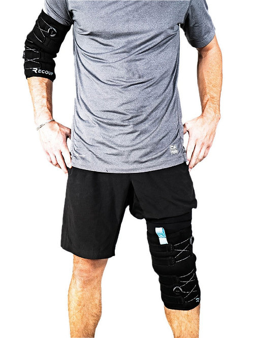 Recoup Ice Compression Therapy