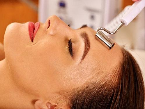 Club Recharge Skin Lab Galvanic Facial