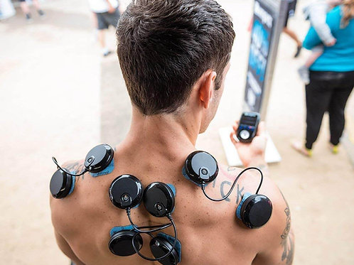 Compex Electrical Muscle Stimulation