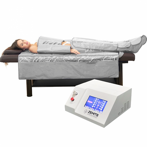 SlimStim Pressotherapy Slimming Massage