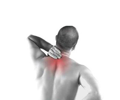 Stress Related Muscle Pain Therapy