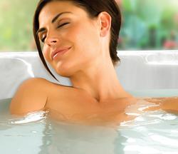 Oxygen Bath Anti-Aging Skin Therapy